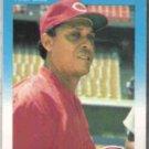 TONY PEREZ 1987 Fleer #209.  REDS