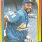 DAVE PARKER 1990 Topps Traded #86T.  BREWERS
