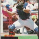 IVAN RODRIGUEZ 1994 Pinnacle #349.  RANGERS