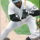 TIM RAINES 1995 Upper Deck SP #139.  WHITE SOX