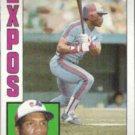TIM RAINES 1984 Topps #370.  EXPOS