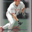 SCOTT ROLEN 1997 Leaf Rookie #174.  PHILLIES