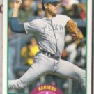 NOLAN RYAN 1989 Score Traded #2T.  RANGERS