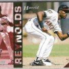 HAROLD REYNOLDS 1994 Score Select #313.  ANGELS