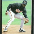 HAROLD REYNOLDS 1993 Pinnacle #530.  ORIOLES