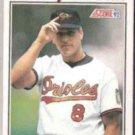 CAL RIPKEN 1991 Score MOTY #794.  ORIOLES