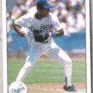 WILLIE RANDOLPH 1990 Upper Deck #183.  DODGERS