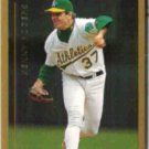 KENNY ROGERS 1999 Topps #27.  A's