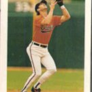 BILLY RIPKEN 1992 Bowman #373.  ORIOLES