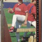 CURT SCHILLING 1997 Upper Deck SP #137.  PHILLIES