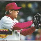 CURT SCHILLING 1994 Pinnacle #105.  PHILLIES