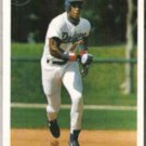 DARRYL STRAWBERRY 1993 Bowman #126.  DODGERS