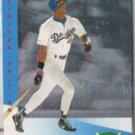 DARRYL STRAWBERRY 1993 UD Grand Slam Holo Insert #9 of 28.  DODGERS