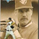 JOHN SMOLTZ 1992 Pinnacle Idols #298 w/ J. Morris.  BRAVES