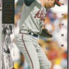 JOHN SMOLTZ 1994 Upper Deck #87.  BRAVES