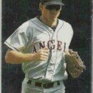 TIM SALMON 1994 Fleer Career Insert #7.  ANGELS