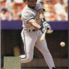 GARY SHEFFIELD 1994 Donruss SE GOLD Insert #5.  MARLINS