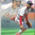 OZZIE SMITH 1994 Fleer Flair #128.  CARDS