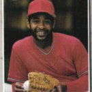 OZZIE SMITH 1992 Post Cereal Insert #8 of 30.  CARDS