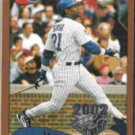 SAMMY SOSA 2002 Topps Opening Day #64.  CUBS