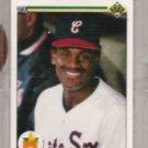 SAMMY SOSA 1990 Upper Deck Rookie #17.  WHITE SOX