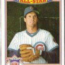 RYNE SANDBERG 1989 Topps Glossy All Star #14 of 22.  CUBS