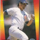 RYNE SANDBERG 1992 Triple Play #229.  CUBS