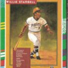 WILLIE STARGELL 1990 Donruss #702.  PIRATES