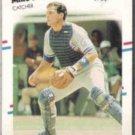MIKE SCIOSCIA 1988 Fleer #524.  DODGERS