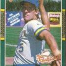 BJ SURHOFF 1987 Donruss The Rookies #17.  BREWERS