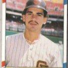 BENITO SANTIAGO 1988 Fleer Superstars #32 of 44.  PADRES