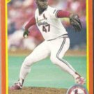 LEE SMITH 1990 Score Traded #48T.  CARDS