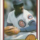 LEE SMITH 1983 Donruss #403.  CUBS
