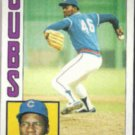 LEE SMITH 1984 Topps #176.  CUBS