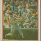 STEVE SAX 1987 Sportflics #12.  DODGERS