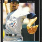 DAVE STIEB 1992 Pinnacle #108.  BLUE JAYS