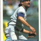 DAVE STIEB 1993 Donruss #708.  BLUE JAYS