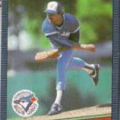 DAVE STIEB 1986 Leaf #68.  BLUE JAYS