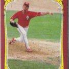 JOHN TUDOR 1986 Fleer Star Sticker #122.  CARDS