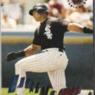 FRANK THOMAS 1995 Stadium Club Extreme Corps #513.  WHITE SOX