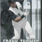 FRANK THOMAS 2000 Fleer Gamers #35.  WHITE SOX