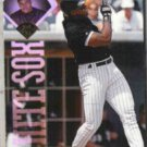 FRANK THOMAS 1995 Leaf #1.  WHITE SOX