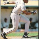 FRANK THOMAS 1992 Fleer Ultra #44.  WHITE SOX