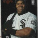 FRANK THOMAS 1997 Upper Deck CC Hot List #328.  WHITE SOX