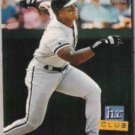 FRANK THOMAS 1994 Stadium Club HR Club Rainbow Ins.  WHITE SOX