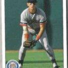 ALAN TRAMMELL 1990 Upper Deck #554.  TIGERS