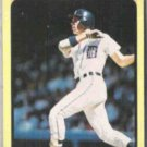 ALAN TRAMMELL 1989 Fleer All Stars #41 of 44.  TIGERS
