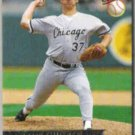 BOBBY THIGPEN 1993 Fleer Ultra #180.  WHITE SOX