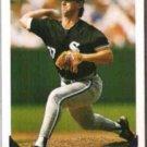 BOBBY THIGPEN 1993 Topps #645.  WHITE SOX