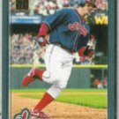 JIM THOME 2001 Topps #15.  INDIANS